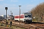 "AEG 21343 - DB Fernverkehr ""628 532"" 14.10.2018 Westerland(Sylt),Bahnhof [D] Peter Wegner"