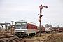 "AEG 21344 - DB Fernverkehr ""928 532"" 21.01.2017 Westerland(Sylt),Bahnhof [D] Peter Wegner"