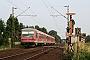 """AEG 21350 - DB Regio """"928 535-4"""" 25.07.2006 - KaarstPatrick Böttger"""