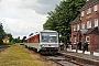"""AEG 21359 - DB Fernverkehr """"628 540"""" 17.06.2018 - Schönberg (Holstein)Peter Wegner"""