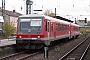 """AEG 21360 - DB Regio """"928 540-4"""" 12.11.2006 - Solingen-Ohligs, BahnhofIngmar Weidig"""