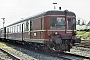 "Bautzen 7780-81-7 - DB ""660 516-6"" 22.05.1972 Rheine,Bahnhof [D] Helmut Philipp"