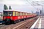 """Dessau ? - S-Bahn Berlin """"477 026-9"""" 22.07.1998 Berlin,Ostbahnhof [D] Ernst Lauer"""