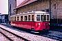 """Dessau 3085 - SWEG """"VT 303"""" 23.03.1984 Dörzbach,Bahnhof [D] Ernst Lauer"""