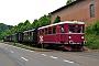 """Dessau 3184 - MEM """"T 2"""" 07.06.2014 Kleinenbremen,Haltepunkt [D] Michael Hafenrichter"""