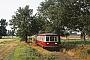 """Dessau 3214 - DEV """"T 42"""" 03.08.2003 Bruchhausen-Vilsen-Heiligenberg [D] Malte Werning"""