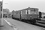 """Dessau 3233 - RAG """"VT 01"""" 17.08.1969 Viechtach [D] Helmut Beyer"""