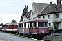 "Dessau 3245 - DR ""190 833-4"" 25.09.1990 Salzwedel,Kleinbahnhof [D] Stefan Motz"