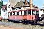 "Dessau 3245 - DMFS ""190 833-4"" 28..09.1991 Salzwedel,Bahnhof [D] Dietmar Stresow"