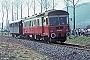 """Dessau ? - WEG """"VT 401"""" 18.04.1987 Blumberg-Zollhaus [D] Ingmar Weidig"""