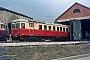 """Dessau ? - WEG """"T 11"""" 04.04.1978 Neuffen,Bahnhof [D] Axel Johanßen"""