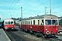 "Dessau ? - WEG ""T 11"" 20.10.1979 Nürtingen,Bahnhof [D] Werner Peterlick"