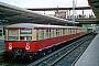 """Dessau ? - S-Bahn Berlin """"477 135-8"""" 06.06.1997 Berlin,BahnhofOstkreuz [D] Ernst Lauer"""