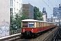 "Dessau ? - S-Bahn Berlin ""477 032-7"" 14.07.1995 Berlin-Charlottenburg,Savignyplatz [D] Ingmar Weidig"