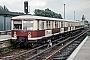 "Dessau ? - S-Bahn Berlin ""477 196-0"" 11.06.1994 Berlin-Schöneweide,Bahnhof [D] Ernst Lauer"