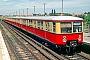 """Dessau ? - S-Bahn Berlin """"477 090-5"""" 20.07.1998 Berlin,BahnhofBornholmerStraße [D] Ernst Lauer"""
