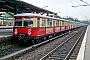 """Dessau ? - S-Bahn Berlin """"477 188-7"""" 15.08.1997 Berlin-Charlottenburg,Bahnhof [D] Ernst Lauer"""