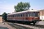 "Düwag 13142 - Privat ""660 531-5"" 15.05.1980 HammWestfalen),RLE-Bahnhof [D] Michael Hafenrichter"