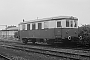 "DWK 160 - Eisenbahnfreunde Beckum-Neubeckum ""VT 11"" 11.08.1971 - EnningerlohHelmut Beyer"