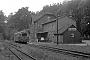 "DWK 67 - St.M.B. ""T 58"" 28.05.1970 BadRehburg,Bahnhof [D] Helmut Beyer"