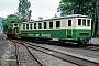 """DWK 86 - IBS """"VB 50"""" 22.07.1977 Brohl-Lützing,Bahnhof [D] Axel Johanßen"""