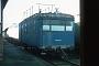 """Esslingen 18187 - EFW """"61 016"""" 31.03.1999 Hessisch-Lichtenau-Walburg,Bahnhof [D] Werner Peterlick"""