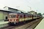 "Esslingen 18834 - DB ""865 607-6"" 07.06.1978 Korntal,Bahnhof [D] Stefan Motz"
