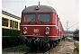 """Esslingen 18906 - DB """"425 115-3"""" 23.03.1984 Stuttgart-BadCannstatt,Ausbesserungswerk [D] Stefan Motz"""