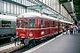 """Esslingen 18906 - BSW Haltingen """"ET 25 015a"""" 23.10.1988 Stuttgart,Hauptbahnhof [D] Ernst Lauer"""