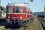 "Esslingen 18906 - BSW Haltingen ""ET 25 015a"" 15.07.1990 Amstetten,Bahnhof [D] Joachim Lutz"