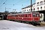 "Esslingen 18906 - DB ""425 115-3"" 09.05.1969 Tübingen,Bahnhof [D] Werner Wölke"