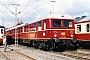 "Esslingen 18907 - DB ""ET 25 015b"" 13.10.1985 Bochum-Dahlhausen [D] Malte Werning"