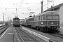 """Esslingen 18912 - DB """"425 118-7"""" 10..04.1984 Amstetten(Württemberg) [D] Christoph Beyer"""