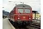 "Esslingen 18912 - DB ""425 118-7"" 25.03.1983 SchwäbischGmünd,Bahnhof [D] Stefan Motz"