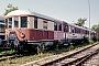 """Esslingen 18914 - DB """"425 119-5"""" 15.08.1993 Haltingen,Bahnbetriebswerk [D] Ernst Lauer"""