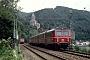 "Esslingen 18925 - DB ""455 405-1"" 24.07.1981 Zwingenberg(Neckar) [D] Michael Hafenrichter"