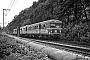 "Esslingen 18966 - DB ""865 615-9"" 26.07.1970 Stuttgart-BadCannstatt,Umgehungsbahn [D] Martin Welzel"