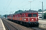 "Esslingen 18966 - DB ""865 615-9"" 17.07.1978 Nürtingen,Bahnhof [D] Werner Peterlick"