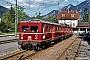 "Esslingen 19251 - DB ""865 622-5"" 12.05.1979 Oberammergau,Bahnhof [D] Werner Wölke"