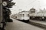 "Fuchs ? - DB ""491 001-4"" 06.05.1981 Lingen(Ems),Bahnhof [D] Ludger Kenning"
