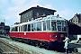 "Fuchs ? - DB ""ET 91 01"" 28.08.1966 RothenburgobderTauber [D] Ulrich Budde"