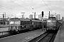 "Fuchs ? - DB ""455 106-5"" 08.03.1979 Stuttgart,Hauptbahnhof [D] Stefan Motz"