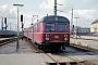 "Fuchs ? - DB ""832 602-7"" __.__.1981 Nürnberg,Hauptbahnhof [D] Ernst Lauer"