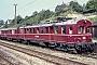 """Fuchs ? - DB """"485 019-4"""" 03.07.1976 Weil(Rhein),Bahnhof [D] Joachim Lutz"""