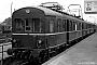 """Fuchs ? - DB """"485 034-3"""" 12.05.1968 Koblenz,Hauptbahnhof [D] Ulrich Budde"""