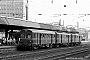 """Fuchs ? - DB """"885 707-0"""" 30.08.1972 Koblenz,Hauptbahnhof [D] Ulrich Budde"""