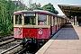 """LHB ? - DB AG """"475 076-6"""" 05.08.1994 Oranienburg,Bahnhof [D] Ernst Lauer"""