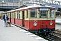 """LHBW ? - DB AG """"475 601-1"""" 06.04.1994 Berlin,BahnhofBornholmerStraße [D] Ernst Lauer"""