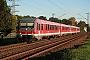 """LHB 140-2 - DB Regio """"928 501-6"""" 09.10.2010 - Dormagen-NievenheimFrank Glaubitz"""