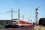 "LHB 140-2 - DB Regio ""928 501-6"" 31.08.2009 - Neuss-VogelsangMartin Welzel"